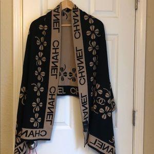 Chanel scarf
